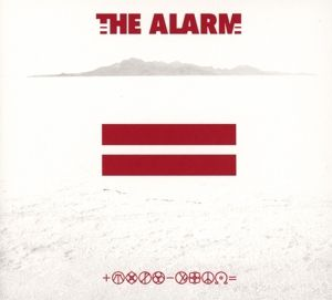 Equals, The Alarm