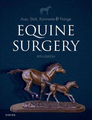 Equine Surgery, Jorg A. Auer, John A. Stick