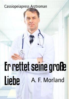 Er rettet seine große Liebe, A. F. Morland