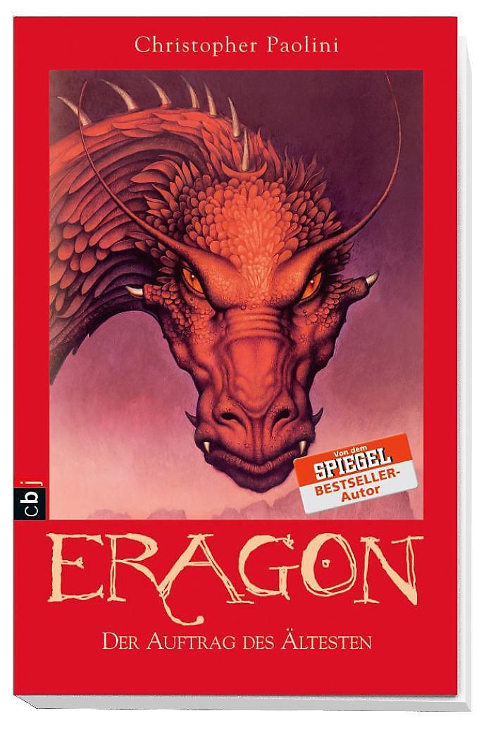 Eragon Karte.Eragon Band 2 Der Auftrag Des ältesten Buch Weltbild Ch