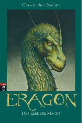 Eragon Band 4: Das Erbe der Macht, Christopher Paolini