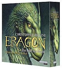Eragon Band 4: Das Erbe der Macht (26 Audio-CDs) - Produktdetailbild 1