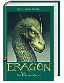 Eragon - Das Erbe der Macht, Christopher Paolini