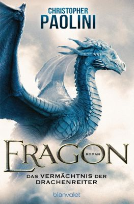 Eragon - Das Vermächtnis der Drachenreiter - Christopher Paolini |