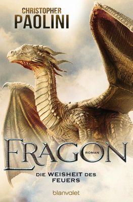 Eragon - Die Weisheit des Feuers - Christopher Paolini |