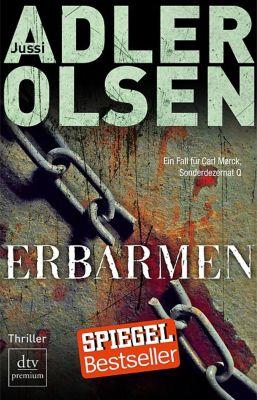 Erbarmen, Jussi Adler-Olsen