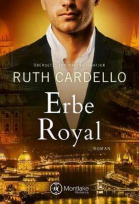 Erbe Royal - Ruth Cardello |