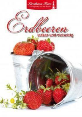 Erdbeeren - Angelika Willhöft |