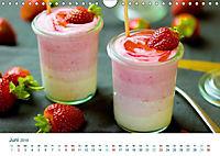 Erdbeeren 2019. Kulinarische Impressionen (Wandkalender 2019 DIN A4 quer) - Produktdetailbild 6