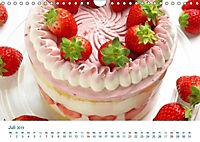 Erdbeeren 2019. Kulinarische Impressionen (Wandkalender 2019 DIN A4 quer) - Produktdetailbild 7