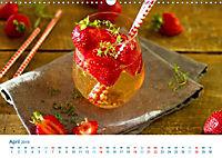 Erdbeeren 2019. Kulinarische Impressionen (Wandkalender 2019 DIN A3 quer) - Produktdetailbild 4