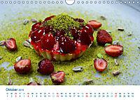 Erdbeeren 2019. Kulinarische Impressionen (Wandkalender 2019 DIN A4 quer) - Produktdetailbild 10