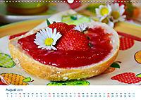 Erdbeeren 2019. Kulinarische Impressionen (Wandkalender 2019 DIN A3 quer) - Produktdetailbild 8