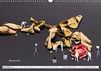 Erdbeerjäger ... und andere Mini-Welten (Wandkalender 2019 DIN A3 quer) - Produktdetailbild 11