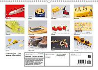 Erdbeerjäger ... und andere Mini-Welten (Wandkalender 2019 DIN A3 quer) - Produktdetailbild 13
