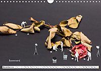 Erdbeerjäger ... und andere Mini-Welten (Wandkalender 2019 DIN A4 quer) - Produktdetailbild 11