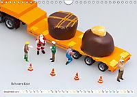 Erdbeerjäger ... und andere Mini-Welten (Wandkalender 2019 DIN A4 quer) - Produktdetailbild 12
