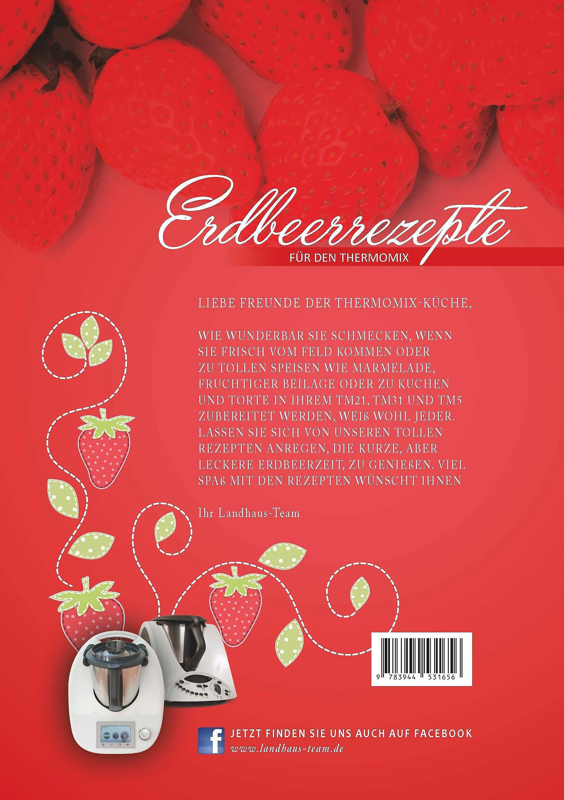 Erdbeerrezepte Buch Von Angelika Willhoft Portofrei Weltbild De