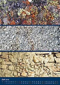 Erdfarben - Kunstvolle Formen aus Stein und Sand (Wandkalender 2019 DIN A3 hoch) - Produktdetailbild 6