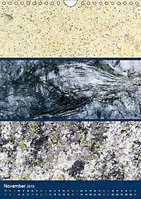 Erdfarben - Kunstvolle Formen aus Stein und Sand (Wandkalender 2019 DIN A4 hoch) - Produktdetailbild 11