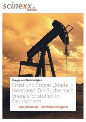 Erdöl und Erdgas Made in Germany, Dieter Lohmann