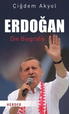 Erdogan - Die Biografie, Cigdem Akyol