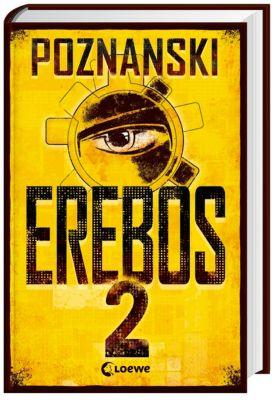 Erebos 2 - Ursula Poznanski pdf epub