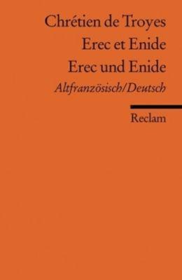 Erec et Enide, Chrétien de Troyes