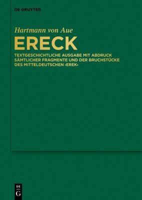 Ereck, Hartmann von Aue