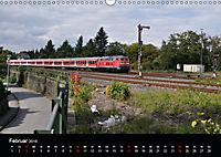 Erfolg einer Lokfamilie - Die V160-Baureihen (Wandkalender 2019 DIN A3 quer) - Produktdetailbild 2