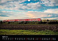 Erfolg einer Lokfamilie - Die V160-Baureihen (Wandkalender 2019 DIN A3 quer) - Produktdetailbild 4