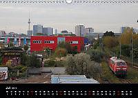 Erfolg einer Lokfamilie - Die V160-Baureihen (Wandkalender 2019 DIN A3 quer) - Produktdetailbild 7