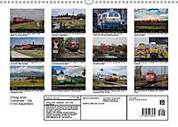 Erfolg einer Lokfamilie - Die V160-Baureihen (Wandkalender 2019 DIN A3 quer) - Produktdetailbild 13