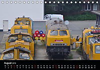 Erfolg einer Lokfamilie - Die V160-Baureihen (Tischkalender 2019 DIN A5 quer) - Produktdetailbild 8