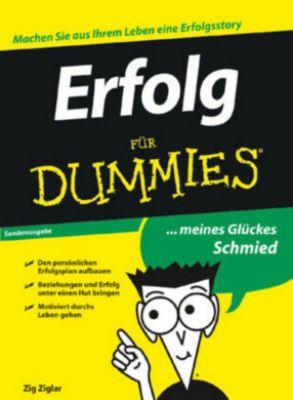 Erfolg für Dummies, Zig Ziglar