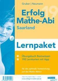 Erfolg im Mathe-Abi 2019 Lernpaket Saarland