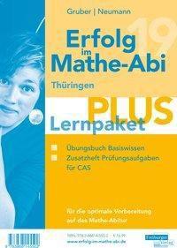 Erfolg im Mathe-Abi 2019 Lernpaket Thüringen -  pdf epub