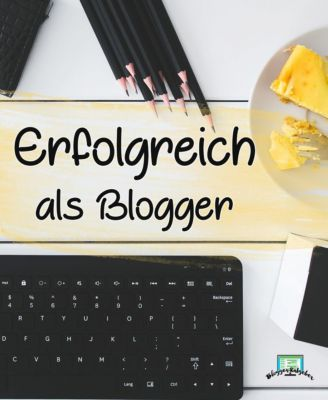 Erfolgreich als Blogger, Barbara Fürlinger