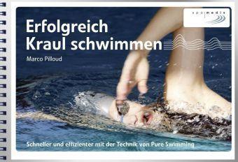 Erfolgreich Kraul schwimmen, Marco Pilloud