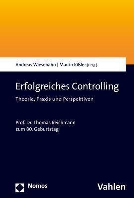 Erfolgreiches Controlling