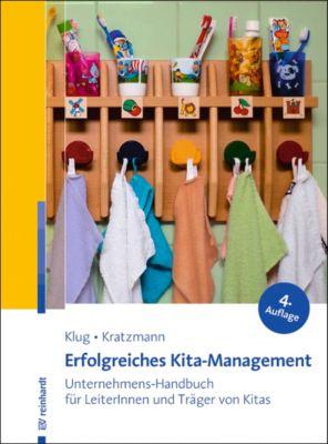 Erfolgreiches Kita-Management, Wolfgang Klug, Jens Kratzmann