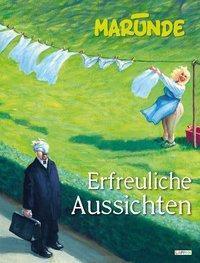Erfreuliche Aussichten - Wolf-Rüdiger Marunde pdf epub