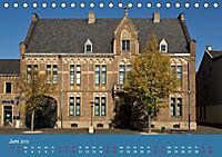ERFTSTADT - Burgen und Bürgerhäuser (Tischkalender 2019 DIN A5 quer) - Produktdetailbild 11