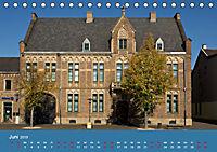 ERFTSTADT - Burgen und Bürgerhäuser (Tischkalender 2019 DIN A5 quer) - Produktdetailbild 6