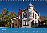 ERFTSTADT - Burgen und Bürgerhäuser (Wandkalender 2019 DIN A2 quer) - Produktdetailbild 7