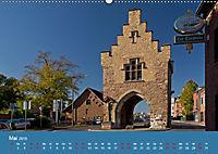 ERFTSTADT - Burgen und Bürgerhäuser (Wandkalender 2019 DIN A2 quer) - Produktdetailbild 5