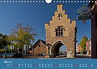 ERFTSTADT - Burgen und Bürgerhäuser (Wandkalender 2019 DIN A4 quer) - Produktdetailbild 5