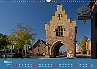 ERFTSTADT - Burgen und Bürgerhäuser (Wandkalender 2019 DIN A3 quer) - Produktdetailbild 5