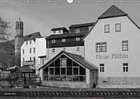 Erfurt - altehrwürdiges Flächendenkmal (Wandkalender 2019 DIN A3 quer) - Produktdetailbild 1