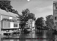 Erfurt - altehrwürdiges Flächendenkmal (Wandkalender 2019 DIN A3 quer) - Produktdetailbild 4